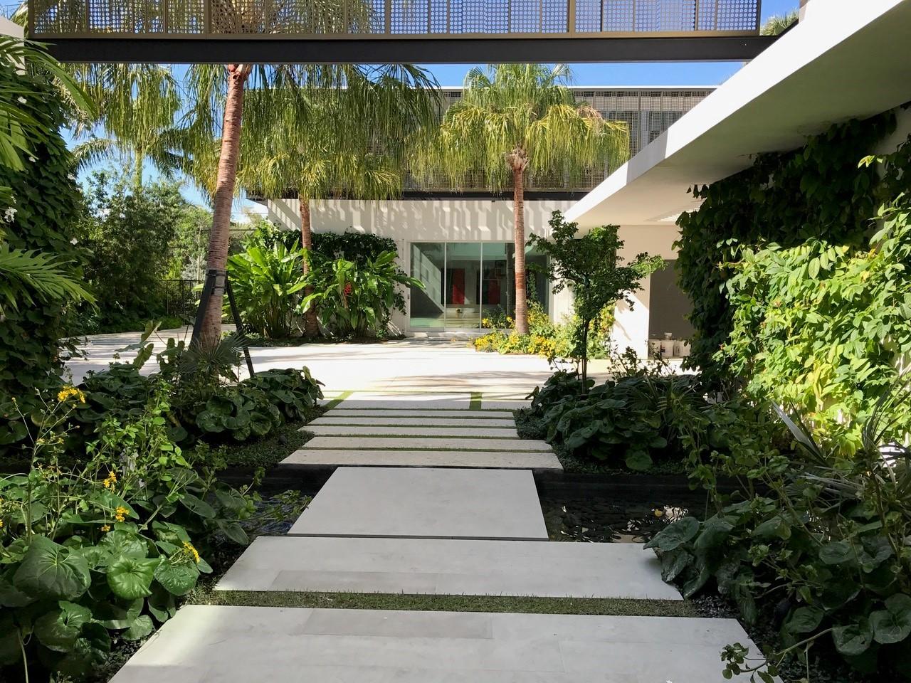 Landscape Architecture For Saota Homes Saota
