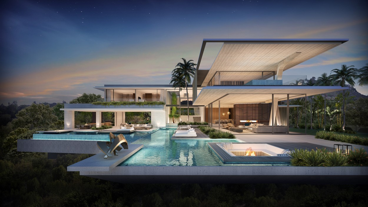 Saota Los Angeles Icons Saota Architecture And Design