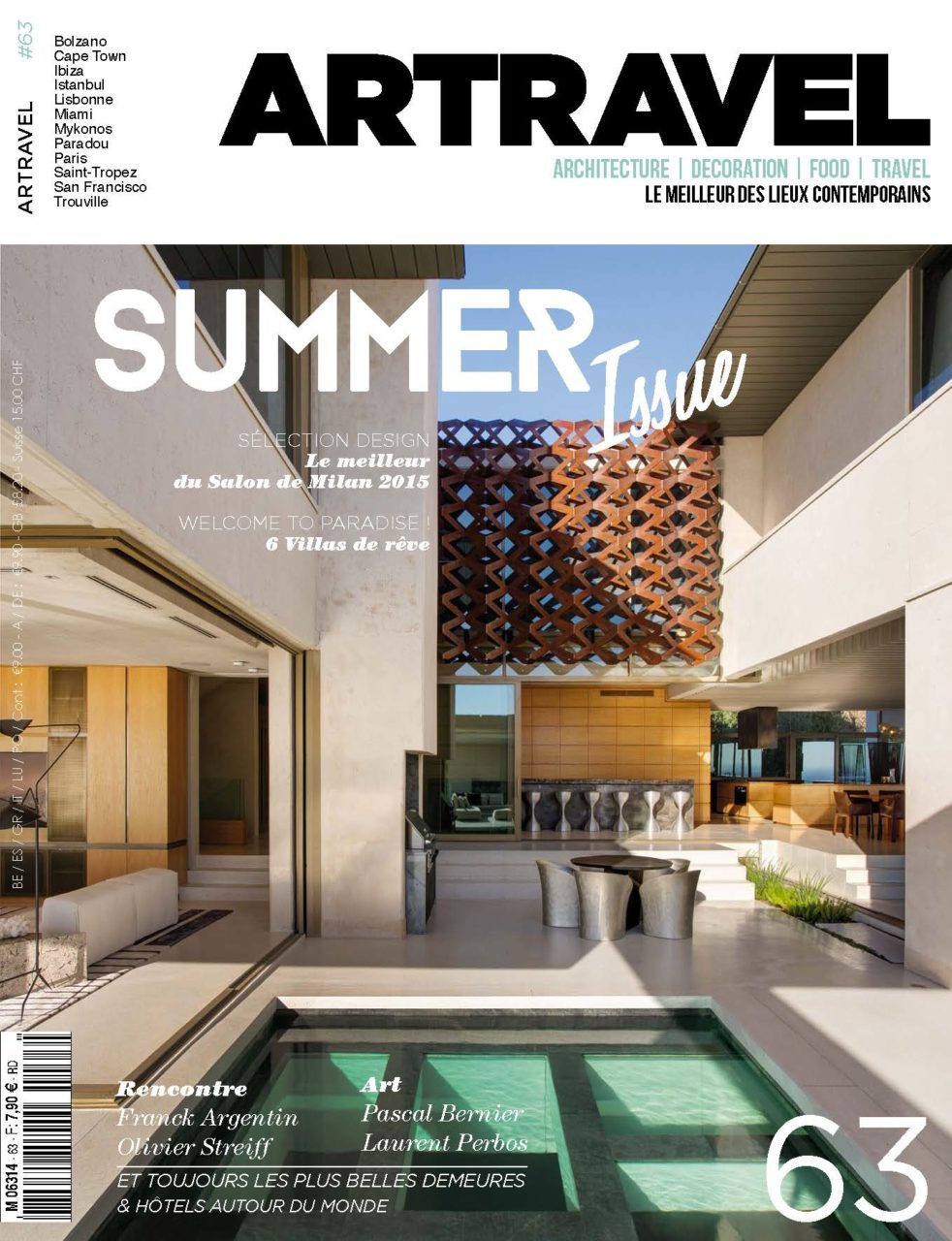 Php architect Magazine - The Journal for PHP Programmers