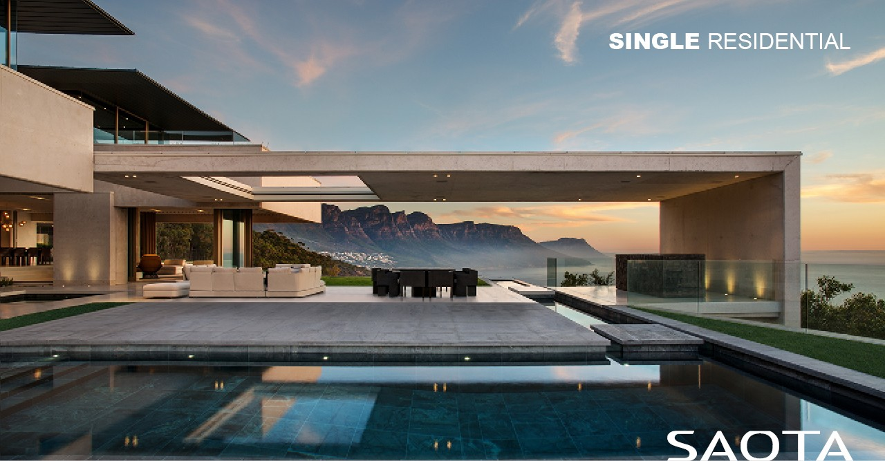Single Residential