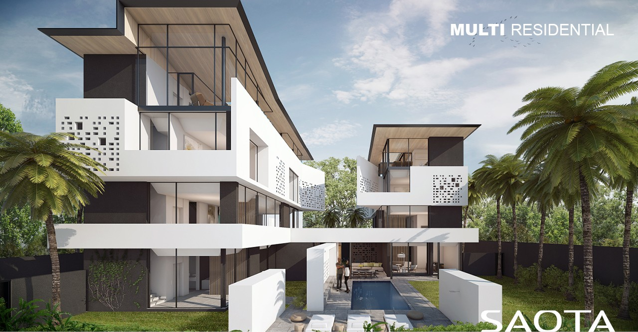 Multi Residential