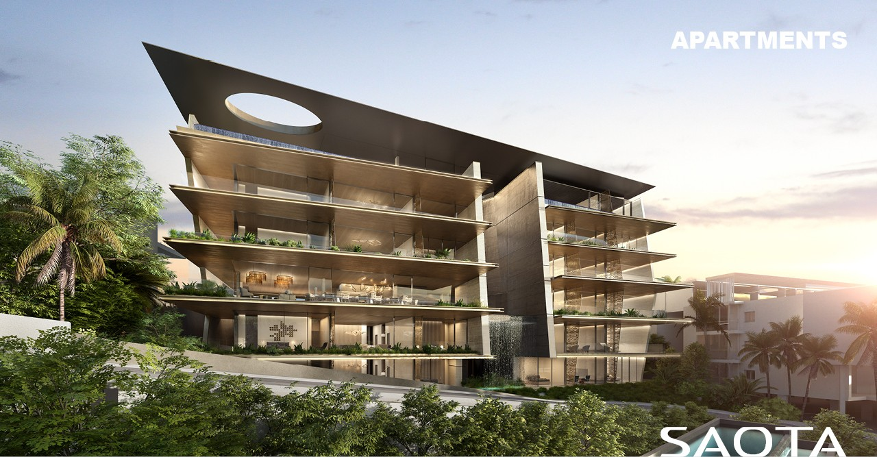 Multi Residential: Apartments